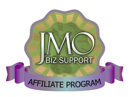 JMO Biz Affiliate Badge